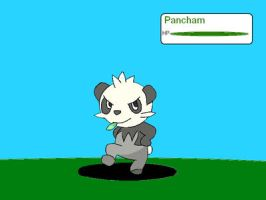 Pancham by Mike39201