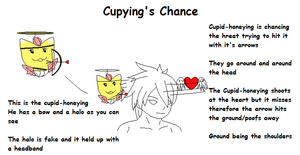 Cupying's Chance by DesignsByHellacious