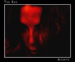 The Red by Avaryc