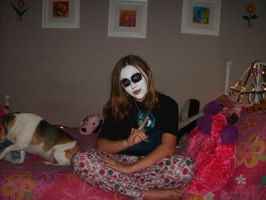 Juggalette by Criss-Angel-lover
