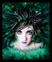 Fae of Nature by The-Fairy