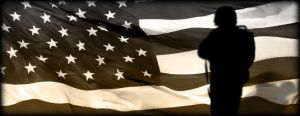 Memorial Day Facebook Cover by Dynamicz34