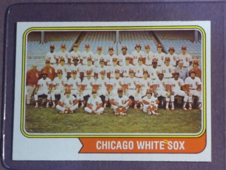1973 Chicago White Sox 4 by danwind