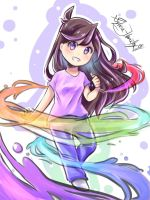 For Jaidenanimations by flamefox3103
