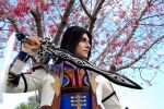 Cao Pi 10 by alsquall