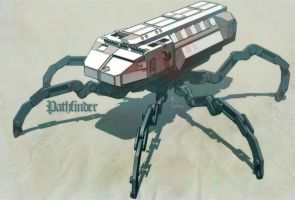 201108 - pathfinder by 600v