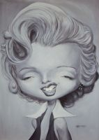 monroe oil by manohead