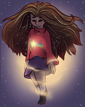 Shooting Star by Tylicia