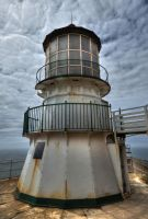 Point Reyes Lighthouse by PaulWeber