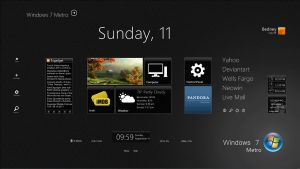 Windows 7 Metro x2 by computerdummy5