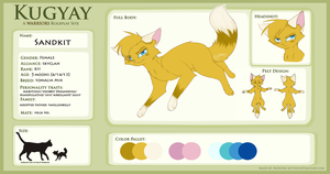 Sandkit Reference by Bluefire-kitteh