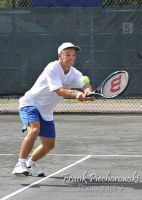 Special Olympics - Tennis I by fdpiech