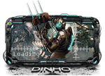Dead Space by darkwatcharts