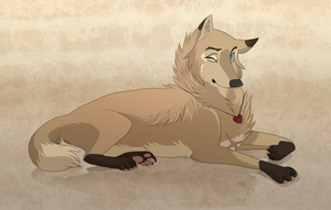 Them ordinary she-wolves by paracritter
