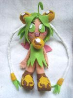 Yay :D daffo plushie by meago
