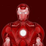 Ironman. by jamm3rs