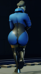 Pyro Butt by Robogineer