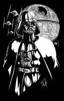 I find your lack of StarWars disturbing, Gallery! by sehroyal