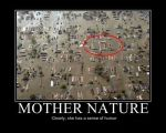 Mother Natuer by davidprogamer64