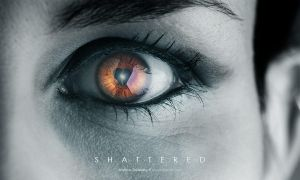Shattered by Stridsberg