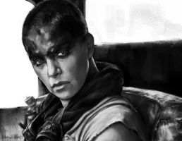 Mad Max: Furiosa by politud