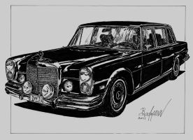 1963-81 Mercedes-Benz 600 by Berlioz-II