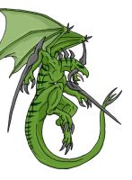 Dec. Request-Chimeragon by Scatha-the-Worm