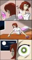 Full Moon Bloom Page 1 by tfsubmissions