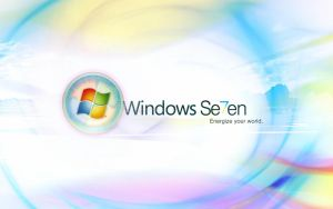 windows7 original by rg-promise