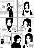 SASUSAKU Let me be with you Part 52 MEMORIES 2 by NaruSasuSaku91