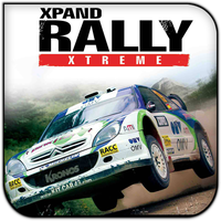 Xpand Rally Xtreme by griddark