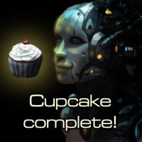 Cupcake Complete by AlphonseCapone