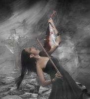 Violent music by Alissia666