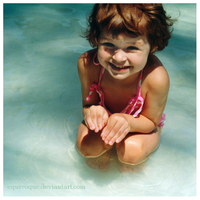 Water Baby by equivoque