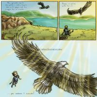 Eagle's Freedom Page 1 by Robus2