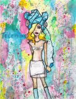 My Telephone by TheWatermelonSmiles