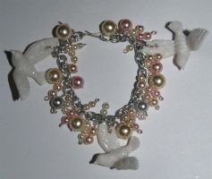 doves and pearls by prettyboyswearpink