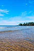 lake superior by Love2B