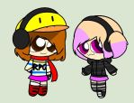 Ask and dare SAF me and Taffy! ( READ DESC EDIT ) by TAFFY30833