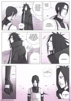 Itachi..are you still sad? pt2 by Kibbitzer