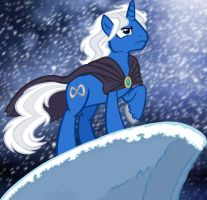 Winter Has Come by tygerbug