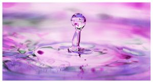 Water Drops Fin1 by themobius
