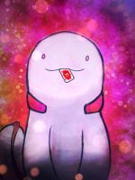 Signed Document - Quagsire by Kunochai