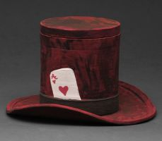 gamblers hat 2 by cl2007