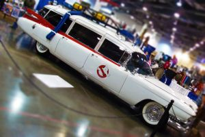 Ghostbusters by stazhroolz