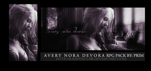 Avery Rpg. by r-ravenclaw