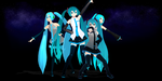 VIDEO ALL MCL MIKU GENERATIONS! by miku-chan-love