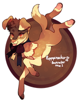 [Auction] :: Puppycracker by PhloxeButt