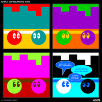 Simple Complications No. 275 by simpleCOMICS