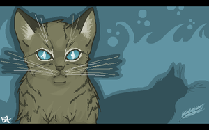 Jayfeather by lucity